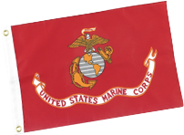 Marines w/Eagle Globe and Anchor Ball Cap